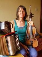 Kitty Greenwood | Piano and Violin teacher