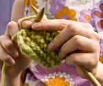 claire montgomerie | knitting teacher