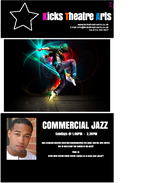kicks theatre arts sheffield theatre school |