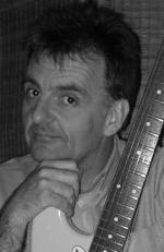 Neil Hay | guitar tutor
