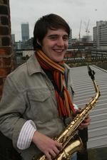 Phil Meadows | Saxophone - Music Theory - Composition tutor