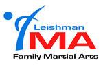 Tony  Leishman | martial arts instructor