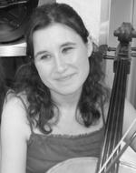 Marina Comas | Cello teacher