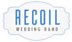 Recoil Wedding Band |