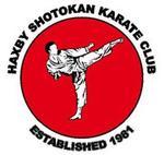 Haxby Shotokan Karate Club |