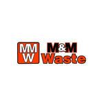 M&M Waste Dumpsters  
