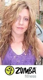 Louise Cork | zumba instructor