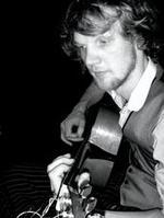 Benjamin Stead | guitar- + songwriting/composition teacher