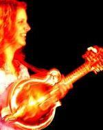 Laura-Beth Salter   mandolin teacher