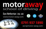 Motor Away School of Driving | Driving Tuition instructor