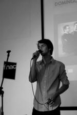 Manuel Linhares | Jazz Singing teacher