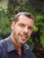 Mark Claireaux | Alexander Technique teacher