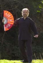 Mark Peters | Tai Chi Chuan trainer