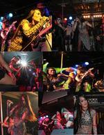 Glo Butane | Singing Rock Vocals and Stage Craft teacher