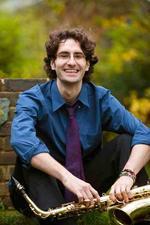 Martino Scovacricchi | Saxophone teacher
