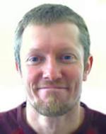 Matthew Young | Meditation teacher