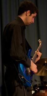 Peter Nicholson | Private Guitar Tuition teacher
