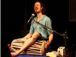 John Price | Hindustani tabla and singing teacher