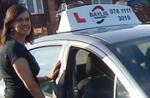 Susan Baylis   automatic driving lessons coach