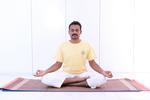 Rajan Yohannan | Sivananda yoga teacher