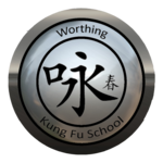 Chris Saunders | Wing Chun Kung Fu instructor
