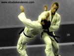 Andrew Medland | aikido teacher