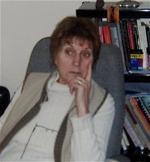 Maureen ILLE | Art History lecturer