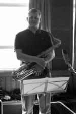 jamie ryder | Saxophone Flute Clarinet Tuition teacher