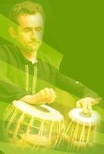 FRED NORTES | Tabla student who teaches