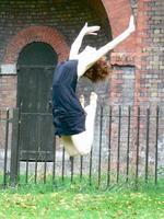 Jennifer Essex | dance teacher