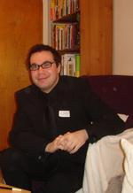 Christopher Bonfield | MEDIEVAL lecturer