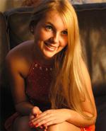 Agatha Shapchanskaya | Ballroom and Latin Dance instructor