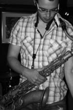 Ben Mallinder | Saxophone & Improvising teacher