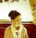 Nadia Atmouni   Hip Hop and Streetdance instructor