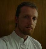 Neil Brown   Meditation and Martial Arts teacher