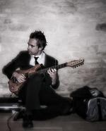 Neil Thom   guitar tutor