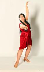 Nisha Lall   Freelance Dance Instructor teacher