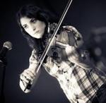 katriona gilmore | Violin and Folk Fiddle teacher