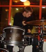 Daniel Harding | Drums teacher