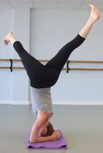 Sarah Toward-Choi   Iyengar Yoga teacher