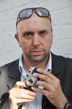 Patrick Pope | photography tutor