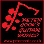 Peter Cooks Guitar World |