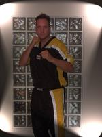 Pete  Ford | Kickboxing instructor