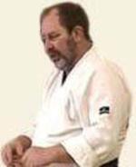 Philip Smth | martial arts teacher