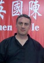 Phil Robinson | Tai Chi and Kung Fu instructor