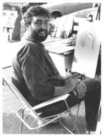 Miles Baker   Watercolour Painting mentor