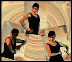 Alejandra Velasco | flamenco teacher
