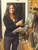Vicki Archer | fine art tutor
