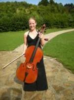 Axelle Porret | Cello teacher