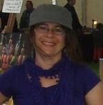 Danielle Lowy   crafts workshop leader